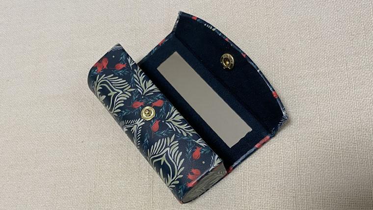 MY LITTLE BOX-2020-12-リップケース鏡付き