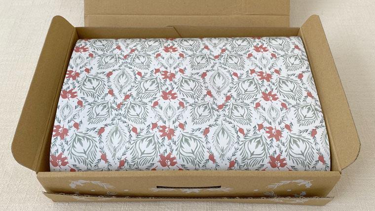 MY LITTLE BOX-2020-12-開封1